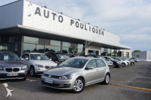 Volkswagen Golf 1.6 TDI 110ch BlueMotion FAP Confortline 5p