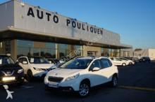 automobile 4x4 / SUV Peugeot