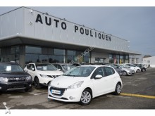 Peugeot 208 1.4 HDi FAP Business 5p