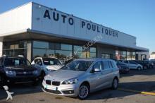 BMW MPV car