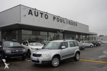 automobile 4x4 / SUV Skoda