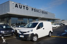 Nissan NV200 1.5 dCi 90ch Optima 4p
