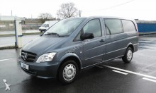 Mercedes Vito Fg 113 CDI Long 2t8