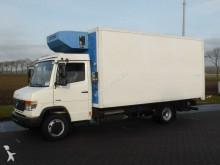 carrinha comercial frigorífica isotérmico Mercedes