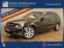 Mercedes sedan car