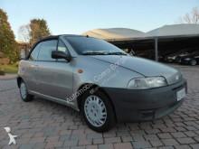 Fiat cabriolet car