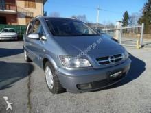Opel sedan car