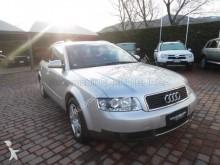 Audi estate car