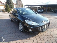 Peugeot 407 2.0 HDi Business