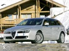 Alfa estate car