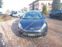 Ford Fiesta + 1.4 5 porte Bz.- GPL