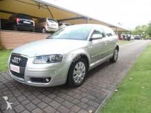 Audi A3 SPB 2.0 16V TDI quattro Attraction