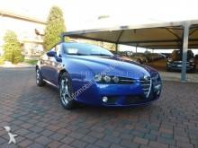 Alfa cabriolet car