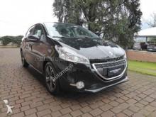 Peugeot sedan car