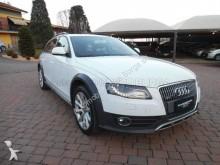 automobile familiare Audi