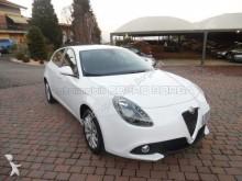 Alfa sedan car
