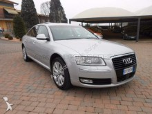 Audi sedan car