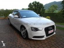 automobile decapottabile Audi