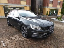 Volvo V60 T6 AWD Geartronic R-design Full Optional !