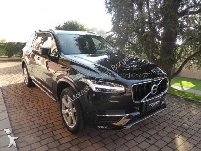 voiture volvo xc90 d5 awd geartronic 7 momentum occasion n 1920300. Black Bedroom Furniture Sets. Home Design Ideas