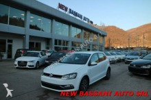 Volkswagen Polo 1.2 TSI DSG 5p. Comfortline BlueMotion NAVI