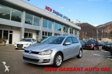 Volkswagen Golf 1.4 TSI 125 CV 5p. Lounge BlueMotion Technology