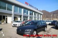 automobile familiare Volkswagen