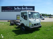 used Nissan chassis cab