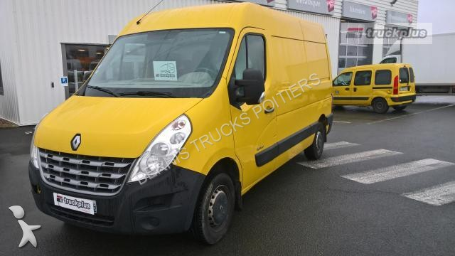 fourgon utilitaire renault master dci occasion n 1922968. Black Bedroom Furniture Sets. Home Design Ideas