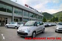 Fiat MPV car