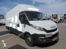 utilitario furgón Iveco
