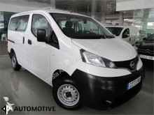 Nissan NV200 1.5 DCI COMBI 5PL DOBLE PUERTA LATERAL