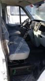 utilitario chasis cabina Ford