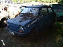 Fiat estate car