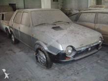 automobile berlina Fiat