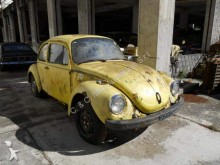 Volkswagen estate car