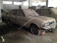 automobile familiare Lancia