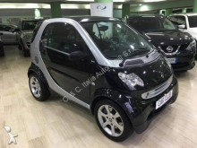 Smart estate car