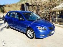 Mazda 3 1.6 TD 16V 109CV 5p.