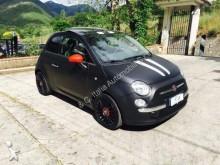 automobile familiare Fiat