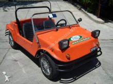 automobile decapottabile Fiat