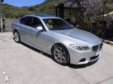BMW SERIE 5 525d xDrive Msport