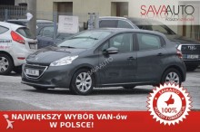 Peugeot 208 VAN*KLIMA*TEMPOMAT*ESP*ODPIS VAT*1