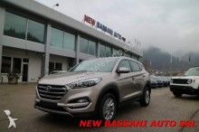 Hyundai Tucson 1.7 crdi comfort navi/retrocamera/sedili risc