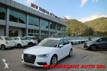 Audi A3 SPB 1.6 TDI clean diesel S tronic Ambition XENO