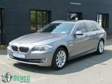 coche familiar BMW