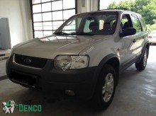 voiture 4X4 / SUV Ford