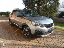 Peugeot 3008 SUV BlueHDi 120 S&S Active
