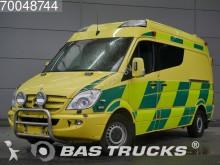 ambulancia Mercedes