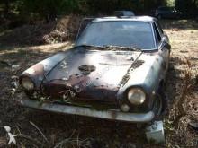 Fiat coupé car